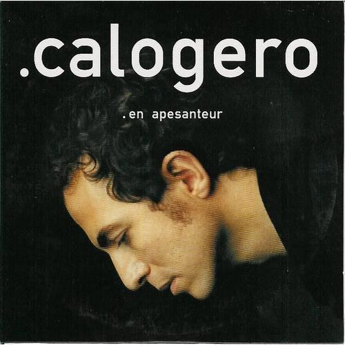 Calogero - En Apesanteur