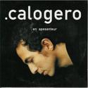 Calogero - en apesanteur cover