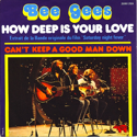 cover Bee Gees How Deep Is Your Love