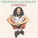 cover Bob Marley Jamming