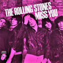 cover The Rolling Stones Miss You