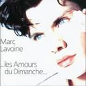 Chère amie - Marc Lavoine