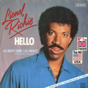cover Lionel Richie Hello