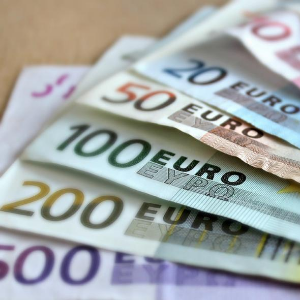 Lancement de l'Euro