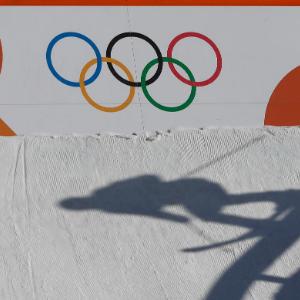 Jeux olympiques d'hiver