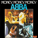 cover Abba Money, Money, Money