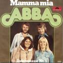cover Abba Mamma Mia