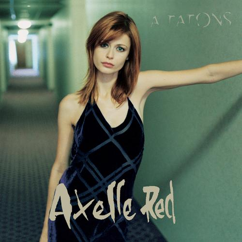 Axelle Red - À tâtons