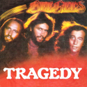 cover Bee Gees Tragedy
