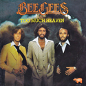 cover Bee Gees Too Much Heaven