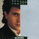 cover Daniel Balavoine Sauver l'amour