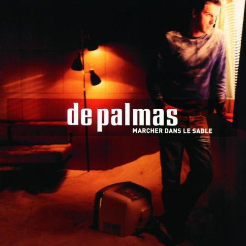 Gérald De Palmas - Tomber