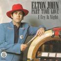cover Elton John Part-Time Love