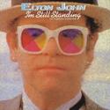 cover Elton John I'm Still Standing