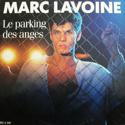 cover Marc Lavoine Le Parking des anges