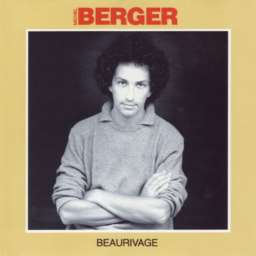 Michel Berger - Mademoiselle Chang