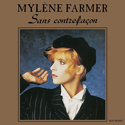 cover Mylène Farmer Sans contrefaçon