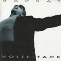 cover Pierre Rapsat Volte-Face