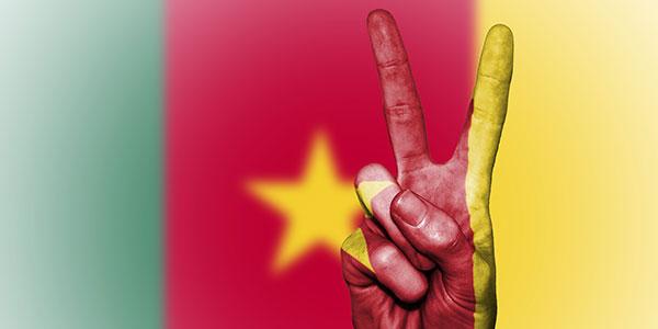 1960 Indépendance Cameroun