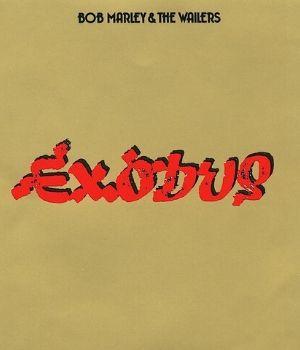 Exodus de Bob Marley