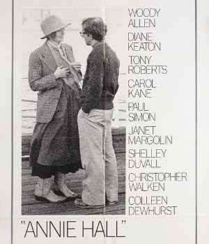 Film Annie Hall