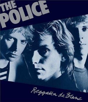 Reggatta de Blanc, de The Police
