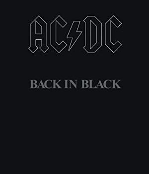 Back in Black, de AC/DC
