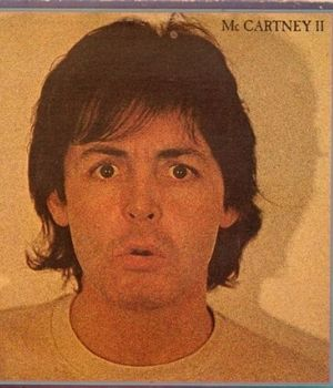 McCartney II, de Paul McCartney