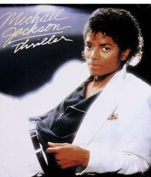 Thriller, de Michael Jackson