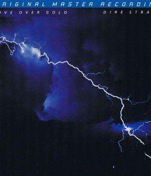 Love Over Gold, de Dire Straits