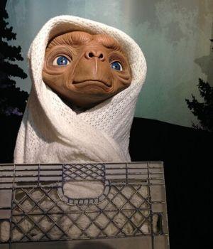 ET film