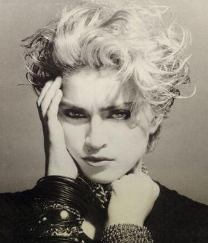 album Madonna, de Madonna
