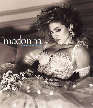 Like a Virgin, de Madonna