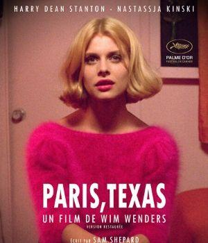 Paris, Texas film