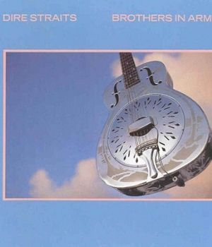 Brothers in Arms, de Dire Straits