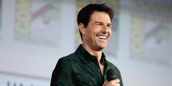 1962 naissance Tom Cruise
