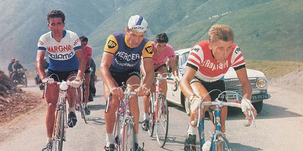 1963 Anquetil tour de france