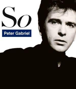 So, de Peter Gabriel