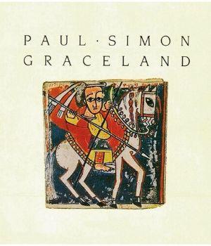 Graceland, de Paul Simon