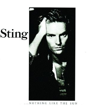 Nothing Like the Sun, de Sting