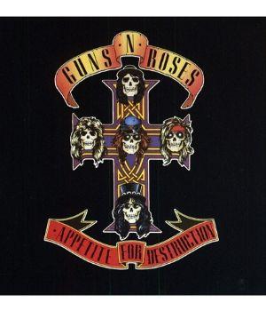 Appetite for Destruction, de Guns N' Roses