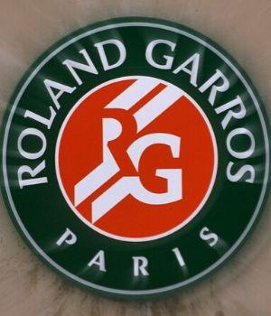 Roland Garros logo 2