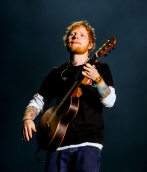 Ed Sheeran - breve nosta