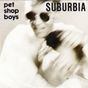 cover Pet Shop Boys Suburbia