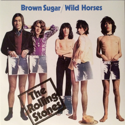 cover The Rolling Stones Brown Sugar