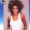 cover Whitney Houston Whitney