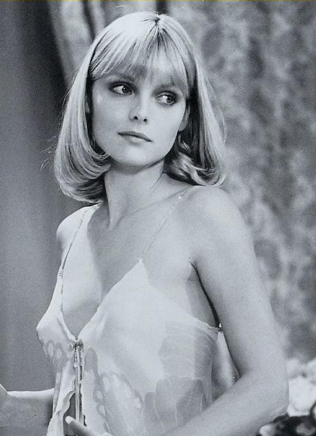 Michelle Pfeiffer Elvira Scarface