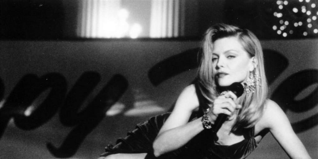 Michelle Pfeiffer Susie Susie et les Baker boys