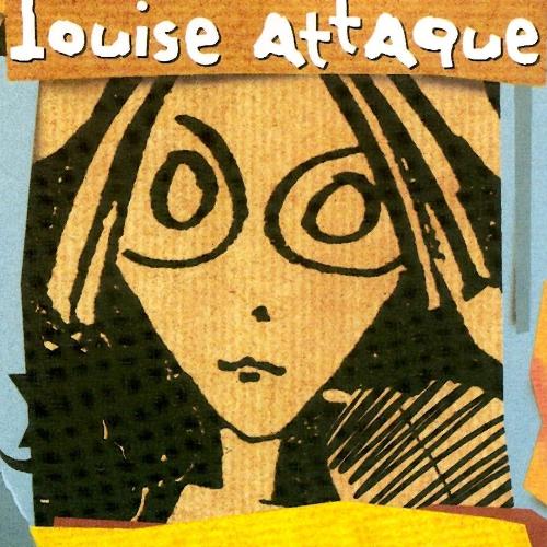 Louise Attaque - Les Nuits parisiennes