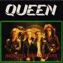 cover Queen Crazy Little Thing Called Love
